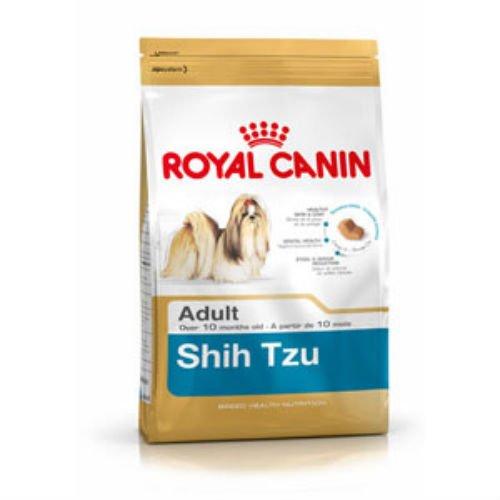 Royal Canin Shih Tzu Adult Hundefutter (Cesars Chicken Hundefutter)