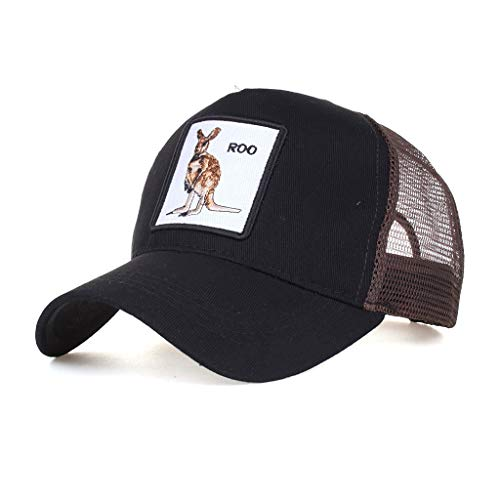 Yvelands Damen Herren Cap Hut Cotton hochwertige bestickte Unisex Baseball Caps - New Falcon Kostüm