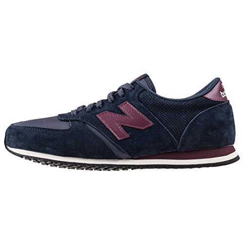 New Balance U420 chaussures Bleu