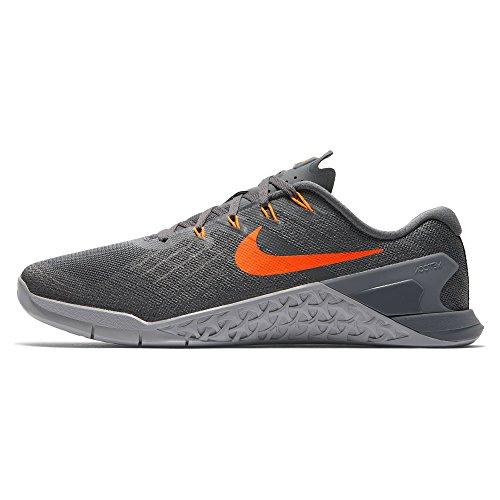 Nike Metcon Herren (H10 - NIKE METCON 3 852928-007 Size EUR 45.5)