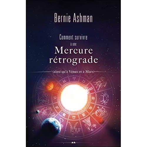 Comment survivre à une Mercure rétrograde (ainsi qu'à Vénus et à Mars)