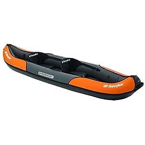 SEVYLOR Kayak Sirocco 2 Adultes