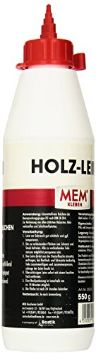 MEM Holz-Leim 550 g Classic 02, MEM-300022