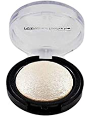 Cameleon Waterproof Professional 3D Eyeshadow / Blusher (White Pearl)