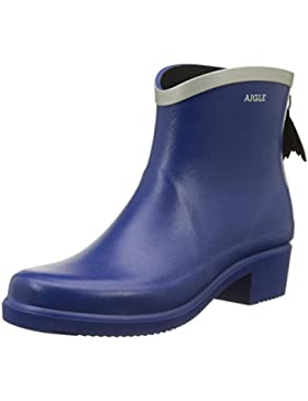 Aigle Damen Miss Juliette Bottillon Gummistiefel