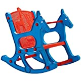 Nilkamal Toy Jungle Kids Chair