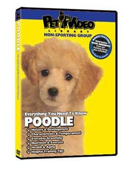 Pet Video Library...