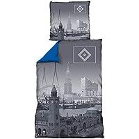 Hamburger SV HSV Bettwäsche/Wende Bettwäsche/Wende-Bettwäsche ** Hamburg ** 29547