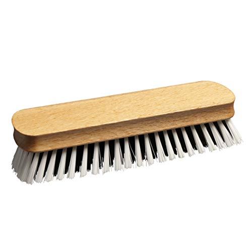 IPPA Reinigungsbürste synthetisch, Braun, Einheitsgröße