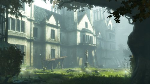 Dishonored The Brigmore Witches (AddOn)