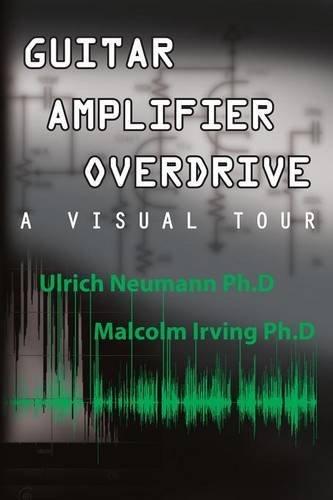 Guitar Amplifier Overdrive by Ulrich Neumann (2015-11-18)