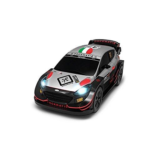 WRC-91201 Accesorios Slot, Color único (Fábrica De Juguetes 91201)
