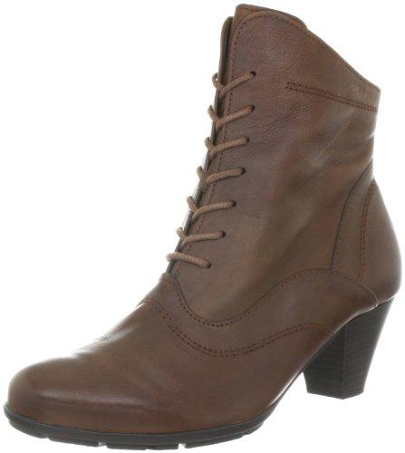Gabor Shoes 5164022, Stivaletti donna Marrone (Braun (sattel))