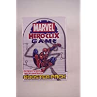 Marvel HeroClix Universe Booster Pack (1 Pack) [Misc.]