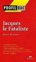 Jacques le Fataliste (1796) de Denis Diderot