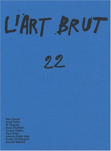 L'Art brut 22