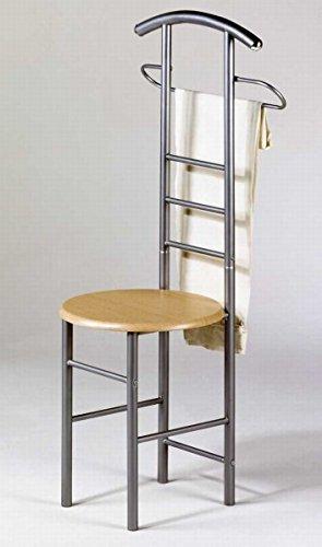 Herrendiener Stuhl Stummer Diener Henry 31001