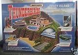 Thunderbirds Tracy Island Electronic Playset by Matchbox