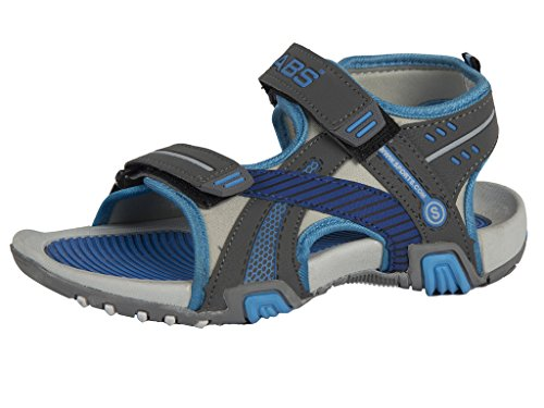 ABS Boys S205 Phylon & TPR Casual Outdoor All Season Athletic Sandals & Floaters
