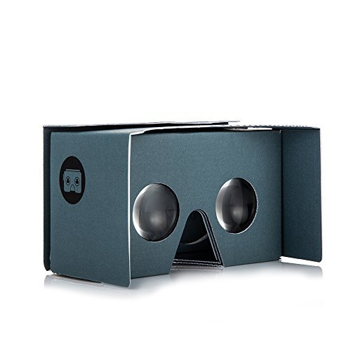I AM CARDBOARD VR Box   El Mejor Visor Realidad Virtual