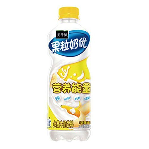 minute-maid-fruity-milk-banana-flavour-450ml