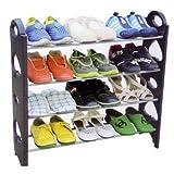 Faaa Steel Standard Shoe Rack
