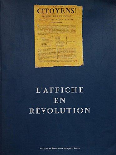 L'affiche en révolution : Expositio...
