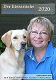 Der literarische Hundekalender 2020: Literarischer Wochenkalender