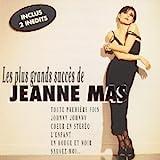 Les Plus grands succès de Jeanne Mas