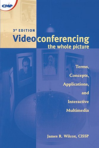 Videoconferencing: The Whole Picture (English Edition) Video Control Unit