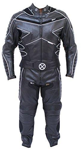 perrini-2pc-x-men-tuta-da-moto-in-pelle-racing-riding-ce-armor-nuovo-w-imbottitura-50