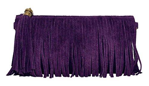 Benagio , Cabas pour femme petit violet