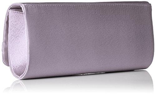 Bulaggi Damen Pam Clutch, 05x10x26 Cm Violett (lila)