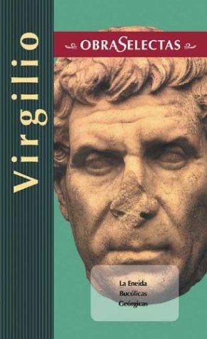 Obras selectas-virgilio por Virgilio
