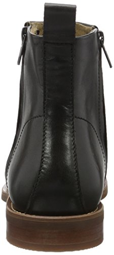 Aldo Bilissi, Stivaletti Uomo Nero (Black Leather)
