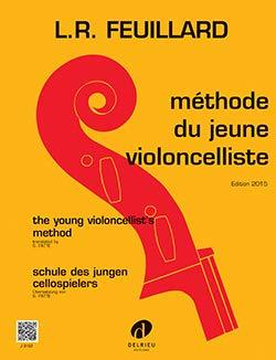 Méthode du jeune violoncelliste PDF Books