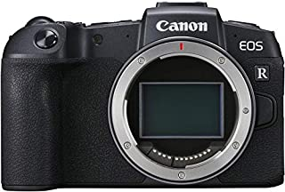 Canon EOS rp - cámara mirroless de 26.2 MP (wi-fi, Bluetooth, Sensor Dual Pixel. (B07NJJ59J4) | Amazon price tracker / tracking, Amazon price history charts, Amazon price watches, Amazon price drop alerts