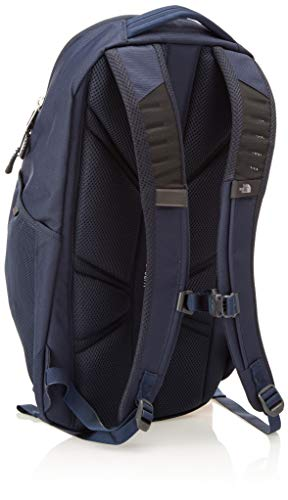 Best north face backpack in India 2020 The North Face Vault Backpack - Shady Blue & Urban Navy - OS Image 3