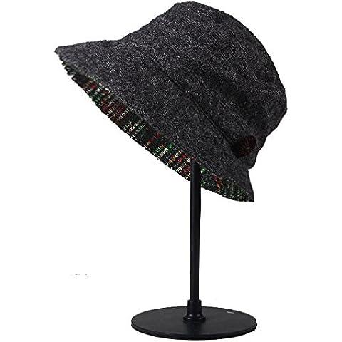 La mujer Gorro de invierno,nueva para el otoño/invierno cálido invierno sombrero, sombrero de cuchara, calidad premium de sombrerería,caliente, de alto grado,