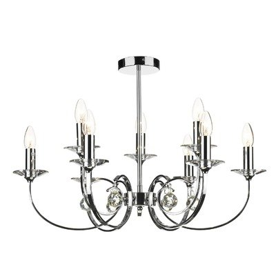 allegra-9-light-polished-chrome