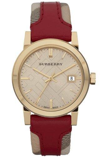Burberry - Damen -Armbanduhr- BU9111