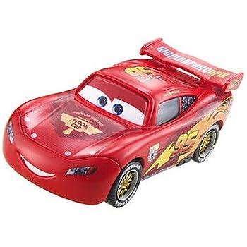 Disney Pixar Cars 2 - Diecast Lightning McQueen