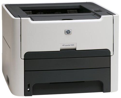 HP Laserjet 1320N Laserdrucker -