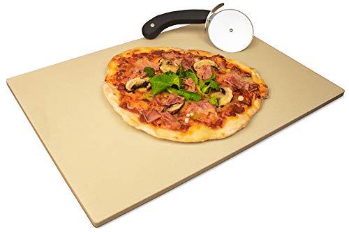 Pizzastein Für Gasgrill : Gasgrill für pizza was einkaufen