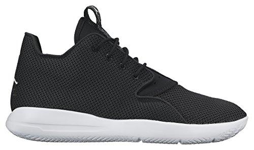 Jordan Schuhe 5y (Nike Jungen Jordan Eclipse BG Basketballschuhe, Schwarz (Schwarz/Weiß-Anthrazit), 37 1/2 EU)
