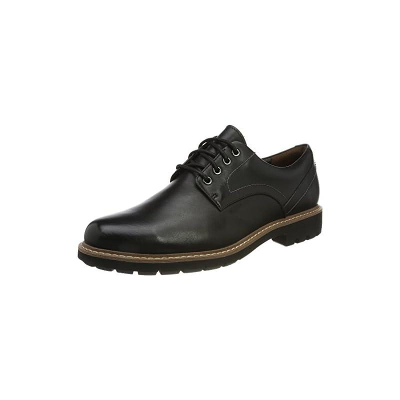 Clarks – Hochwertige Schuhe und Designs