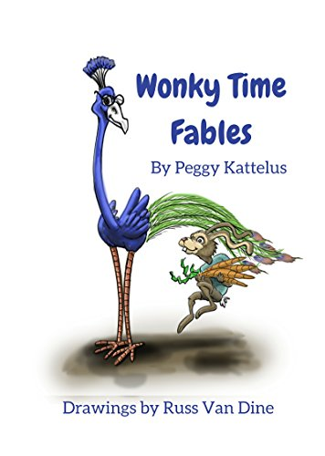 Wonky Time Fables (English Edition)