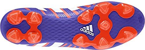 adidas Predito Instinct Firm Ground Herren Fußballschuhe BLACK1/CHALK2/LGTSCA