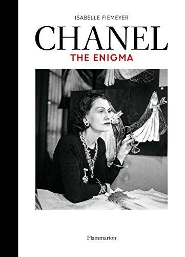 chanel-the-enigma