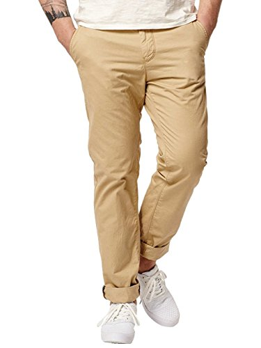 Pantalon O'Neill Lm Friday Night Chino - Byron Beige-Beige Beige